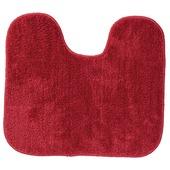 Sealskin Doux toiletmat rood 45 x 50 cm