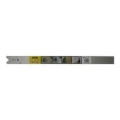 Équerre de charpentier pliable 1-45-013 Stanley aluminium
