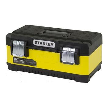 "Coffre à outils Stanley 20"" | boites-a-outils-rangement | GAMMA.be"