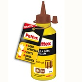 Pattex houtlijm PU construct 60 g
