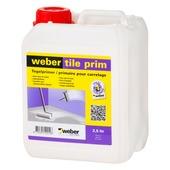 Weber tegelprimer 2,5 l