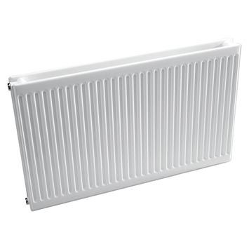 radiateur panneau type 22 quinn senza t22412 1687w 40x120 cm radiateurs et cache radiateur. Black Bedroom Furniture Sets. Home Design Ideas