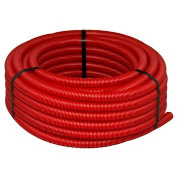 Conduite multicouche Levica Superpipe pour CC et sanitaire aluminium 5 m rouge