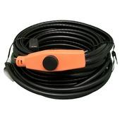 Câble de mise hors gel Levica 117W 8 m