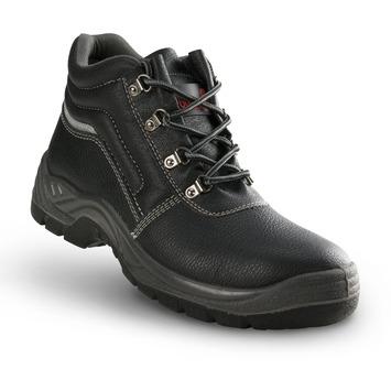 Chaussures modèle haut Faro Busters noir 42