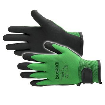 Gants de jardin Garden Grip Busters vert L/XL