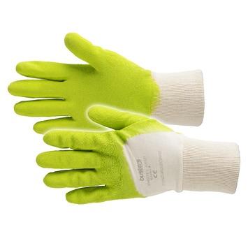 Gants de jardin Pastel Grip Busters vert L
