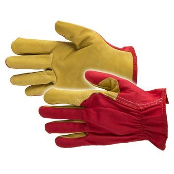 Gants de jardin Leather Busters M