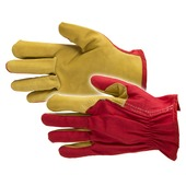 Gants de jardin Leather Busters M