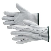 Gants de jardin Leather Plus Busters XL