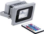 Projecteur avec commande à distance XQ-lite LED coloris RJB 10W 200 lumens