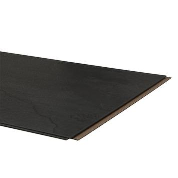 Panneau hydrofuge Aqua GAMMA Quality line 64,5x31,3 cm 2,42 m² brut noir