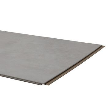 Panneau hydrofuge Aqua GAMMA Quality line 64,5x31,3 cm 2,42 m² brut blanc