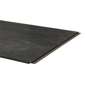 GAMMA Quality Line watervast aquapaneel donkergrijs 64,5x31,3 cm 2,42 m² bruto