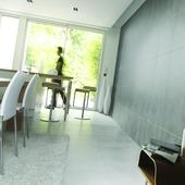 Grosfillex paneel Element Square premium grijs 3,9m²