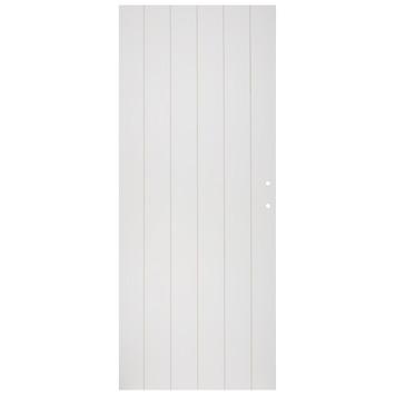 CanDo Fermette binnendeur wit 201,5x63 cm