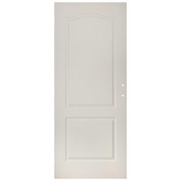 Porte intérieure Montréal CanDo blanc 201,5x78 cm