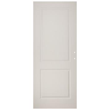 Porte intérieure Calgary CanDo blanc 201,05x68 cm