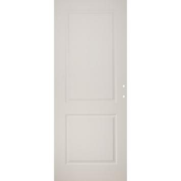 CanDo binnendeur Calgary deurblad wit 201,5x83 cm