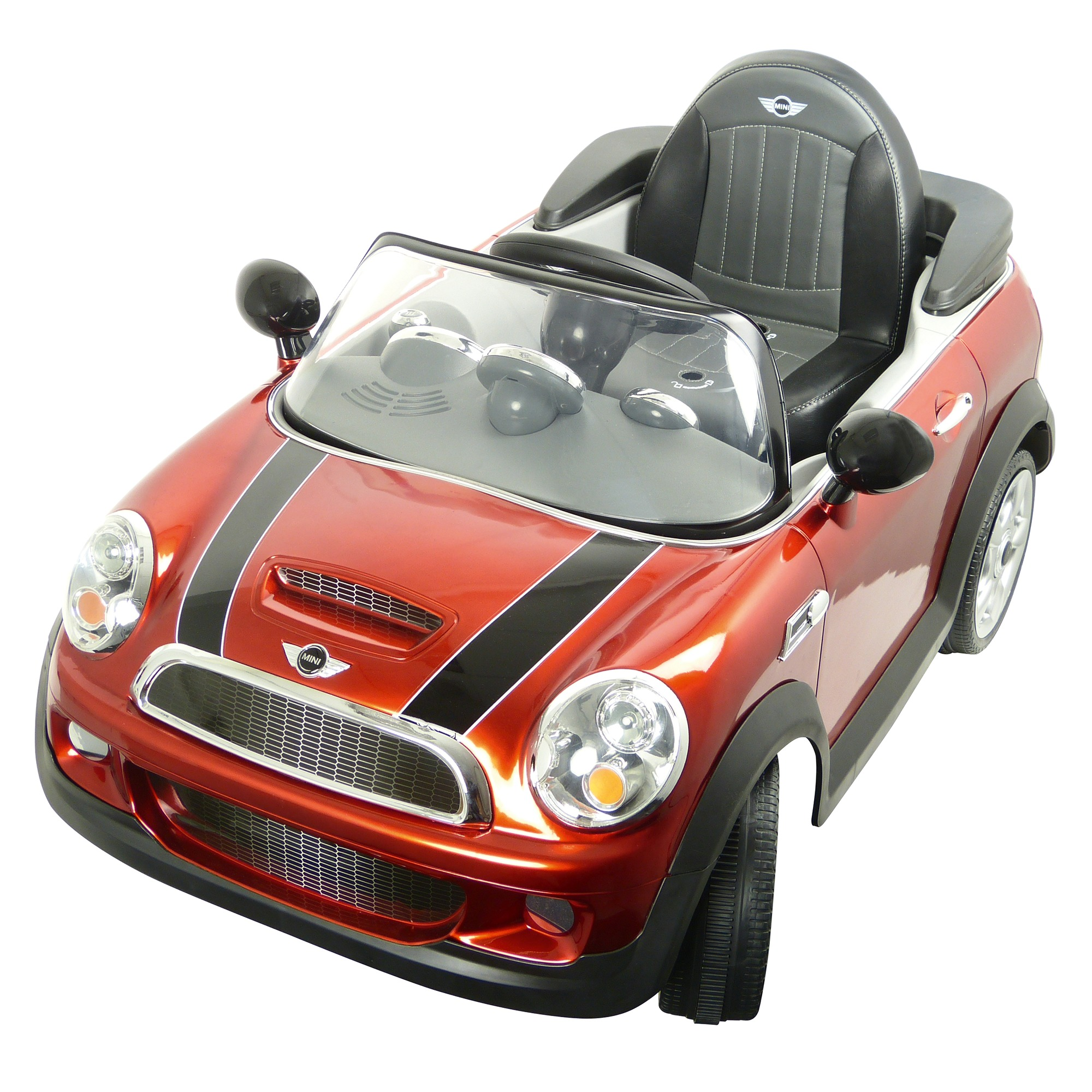 mini cooper sur accu pour enfants cadeaux cadeaux. Black Bedroom Furniture Sets. Home Design Ideas