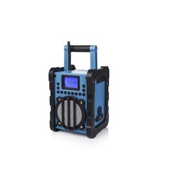 Audiosonic outdoorradio RD-1583 blauw