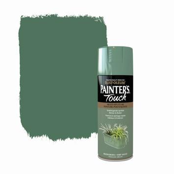 Rust-Oleum Painter's Touch spuitlak hoogglans bleekgroen 400 ml