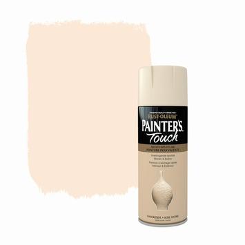 Rust-Oleum Painter's Touch spuitlak zijdeglans zijdewit 400 ml