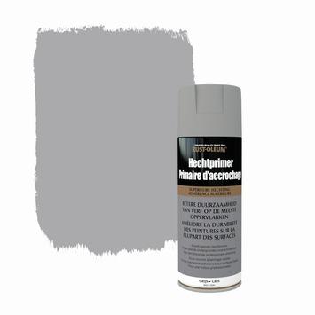 Rust-Oleum spuitlakprimer mat grijs 400 ml