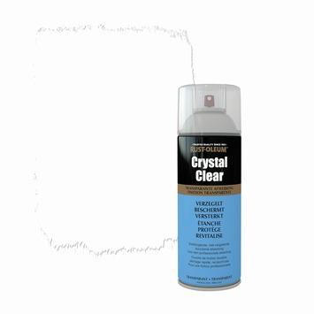 Rust-Oleum Crystal Clear hoogglans helder 400 ml
