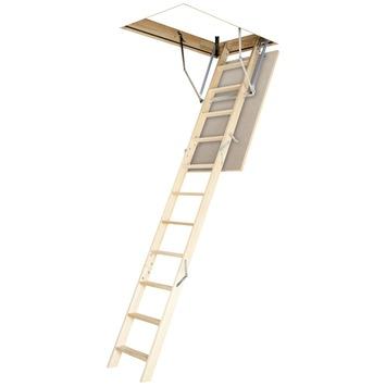 Escalier de grenier OLS Optistep 130x70 cm