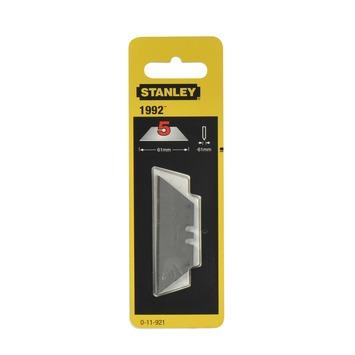 Lame de couteau 1992 0-11-921 Stanley 5 pièces