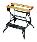 Black & Decker workmate wm626-xj
