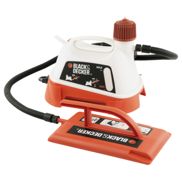 Black & Decker behangafstomer KX3300 2400 W