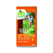Terre végétale pour agriculture et potager biologique Agrofino 40 L