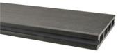 WPC terrasplank 2,5X15X300 cm antraciet