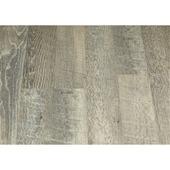 Flexxfloors style click system vloerdeel met 2 strook patroon verweerd eiken houtdecor 2,34 m²