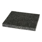 Tampon isolant pour terrasse Spax 8 mm 20 pièces