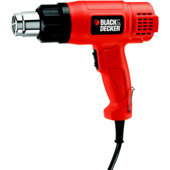 Black & Decker heteluchtpistool KX1650 1750 W
