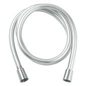 Flexible de douche Handson argent PVC 150 cm