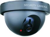 Smartwares dummy camera CS44D zwart
