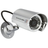 Smartwares dummy camera CS22D aluminium