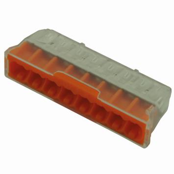 Profile rapidklem 8 x 2,5 mm² 5 st