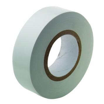 3M isolatietape wit 15 mm x 10 m 2 st