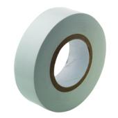 Adhésif isolant 3M blanc 15 mm x 10 m 2 pces