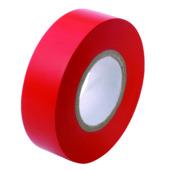 3M isolatietape rood 15 mm x 10 m 2 st