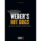 """Receptenboek NL """"Weber's hot dogs"""""""