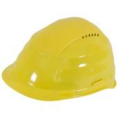 Casque de chantier GAMMA jaune