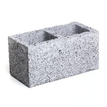 Bloc argex creux 39x19x19 cm