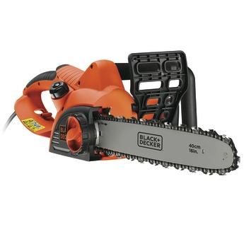 Black+Decker Elektrische Kettingzaag CS2040-QS