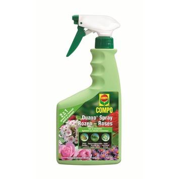Compo Duaxo-spray rozen 750 ml